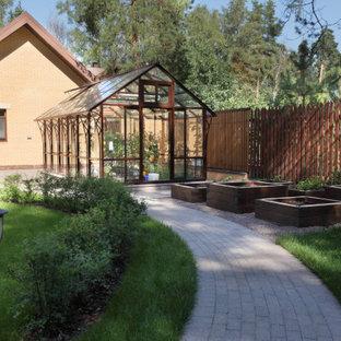 Idee per un patio o portico design