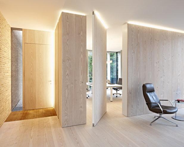 indirekte beleuchtung mit led lichtleisten. Black Bedroom Furniture Sets. Home Design Ideas