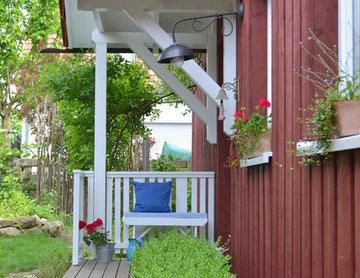 Einfamilienhaus in Eckental