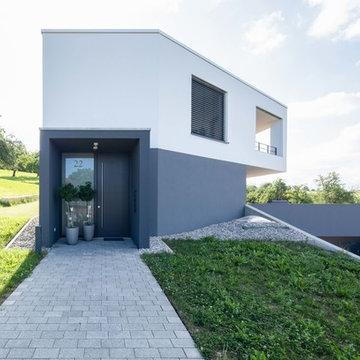 Einfamilienhaus VA14