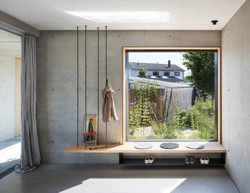 EMPFANG & EINGANGSBEREICH - Innenausbau - Vom maßgeschneiderten Konzept zum Wohn
