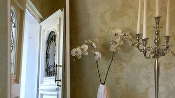 Homestaging Villa Staatshof