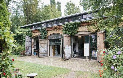 Manufakturbesuch: In der Metallwerkstatt von Anderl Kammermeier