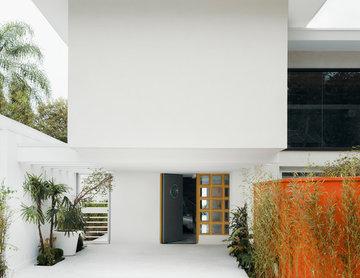 Ibirapuera House