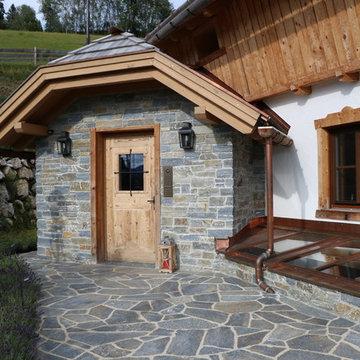 Landhaus Natur