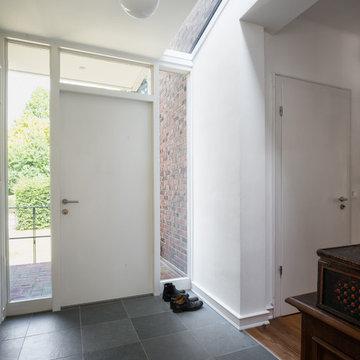 Modernisierung + Anbau Doppelhaushälfte Hamburg-Volksdorf