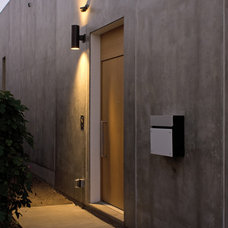 Modern Entry by Leicht Küchen AG