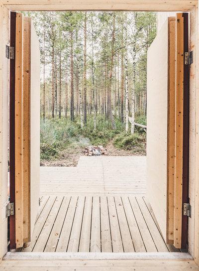 Skandinavisch Eingang by Andre Boettcher Photography