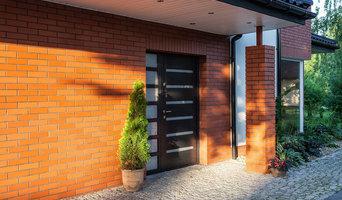 Türen, Fenster und Holzbau