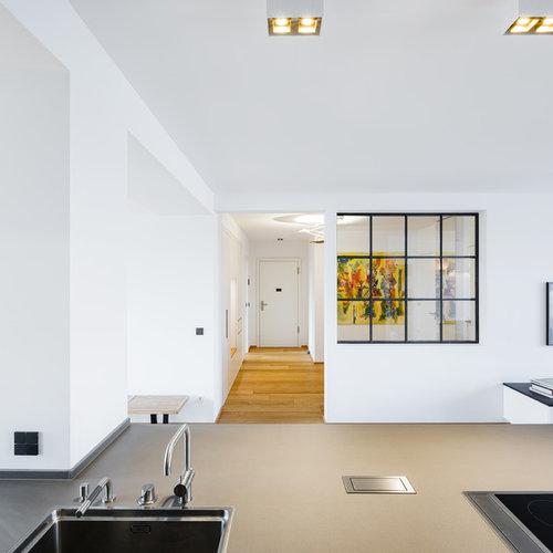 Hall d\'entrée Essen : Photos et idées déco de halls d\'entrée ...