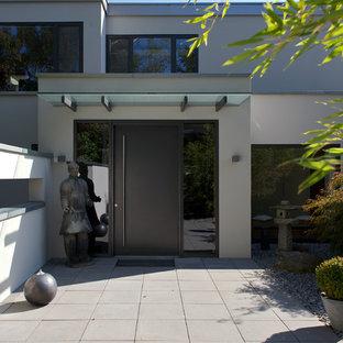 Villa am Zürichsee- Schweiz