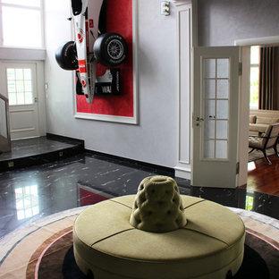 Fliesen Eingangsbereich Ideen Bilder Houzz