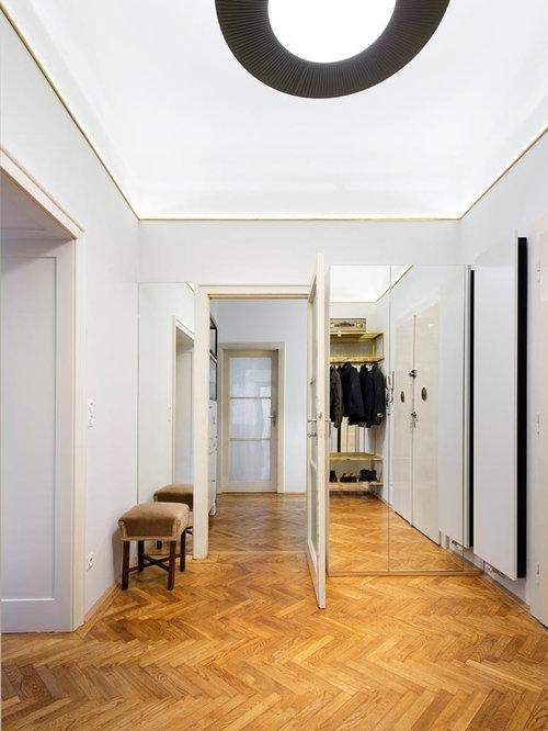 Eingangsbereich gestalten ideen aussen  Eingang: Ideen für Hauseingang & Eingangsbereich