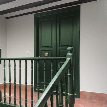 Casa Puerta Verde