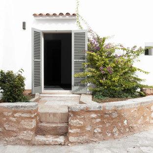 Mediterraner Eingang in Palma de Mallorca
