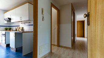 Fotografía inmobiliaria Piso en venta en Parla (Madrid)