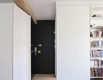Reforma de apartamento Albacete