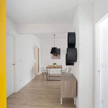 Vivienda 75 m2