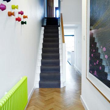 1. Hallway