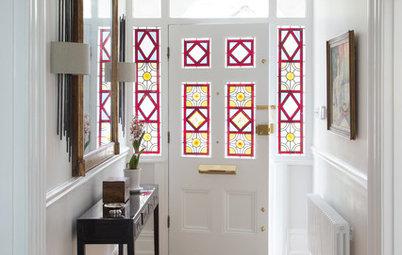 10 Bright Ideas to Lighten Up Your Hallway