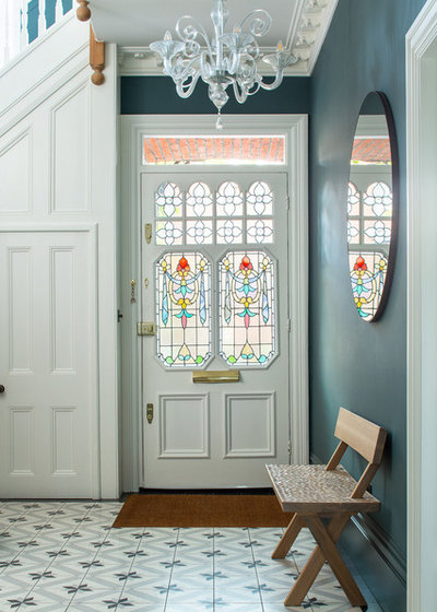 Transitional Entry by Article Design Studio