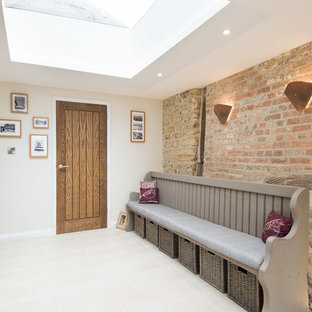 Bespoke remodel and extension of Grade II listed thatched cottage