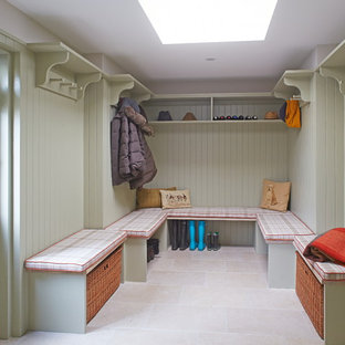 Boot room - Country Residence Kilkenny