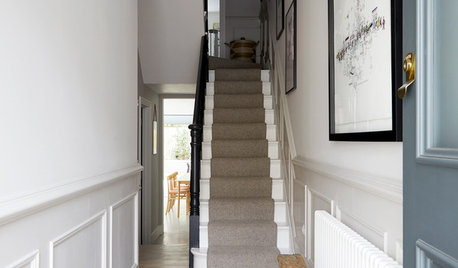 Before & After: 6 of the Best UK Hallway Transformations