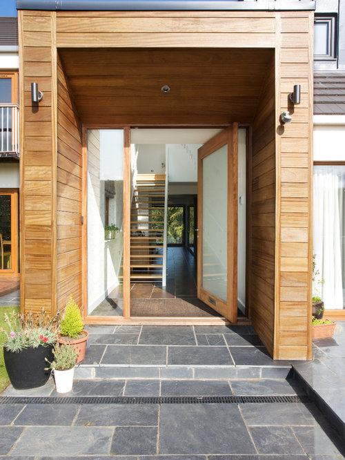 Front Door Porch Houzz