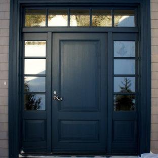 Cape Cod - FRONT DOOR