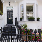 Kingston upon Thames, Surrey - Victorian - Entry - London - by Dyer ...