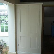 Traditional Entry by Carpenter & Carpenter Ltd