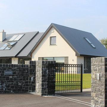 Clogherbrien Residence