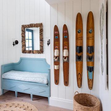 Coastal Family Residence