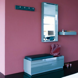 Contemporary Entrance Hall Furniture