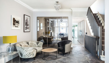 Design Magic: How Mirrored Walls Can Transform Any Space