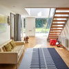 My Houzz: A 1970s Home Gets an Exterior and Interior Makeover
