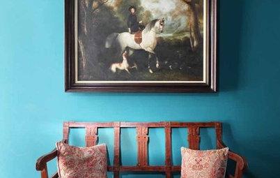 Noch nie war alt so modern: Setzen Sie antike Kunstwerke in Szene!