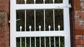 Drivway Gates