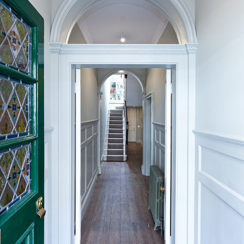 Victorian Foyer Ratings : Victorian entryway design ideas remodels photos