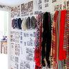 Dekorer dine vægge med genbrug – 9 budgetvenlige tips!