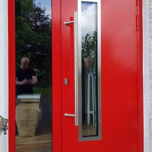 Entrance Composite Doors