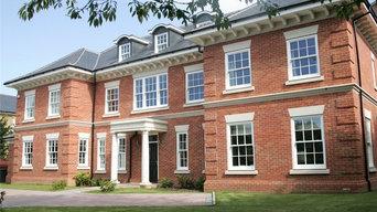 Farnham new build Home