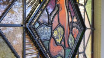 Fox Door Panel