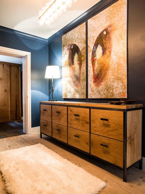 Modern Wooden Sideboard Home Design Ideas amp Photos