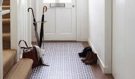 How to Choose the Perfect Hallway Flooring