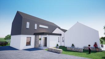 House at Crossabeg