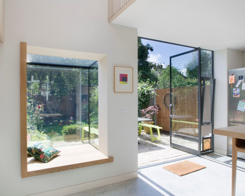 Modern Window Seat Ideas Pictures Remodel And Decor