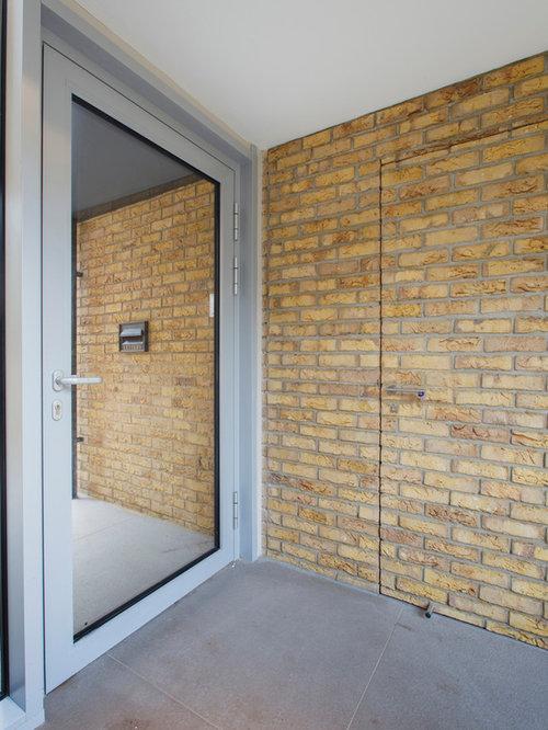 Large Entry Door Houzz