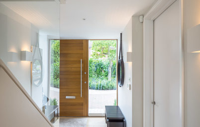 Styling: Small Tweaks to Make Your Home More Zen